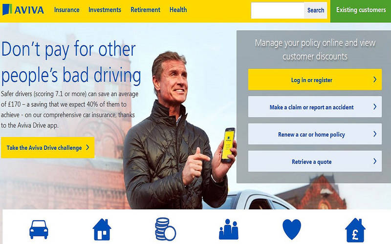 AVIVA Insurance Review & Contact Number