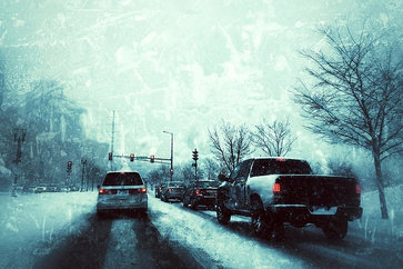 Car Insurance – Driving Tips For Snow and Icy Conditions