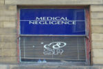 Finding a Reputable Medical Negligence Solicitor